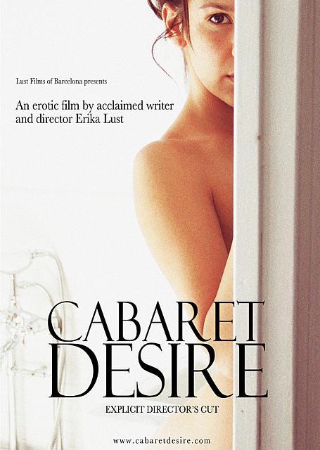 CabaretDesire - ErikaLust