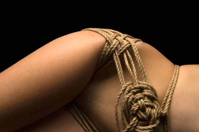 Sex rope tips