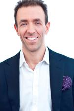 Expert dentist and best selling health author James Goolnik.