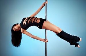 pole dancing original