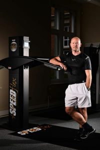 Rowing Machine For Sale >> The Water Rower Workout - Healthista