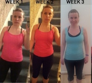 REBOOT RESULTS: The diet - Healthista