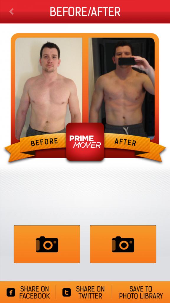 The ZERO-TO-HERO Fitness App - Healthista