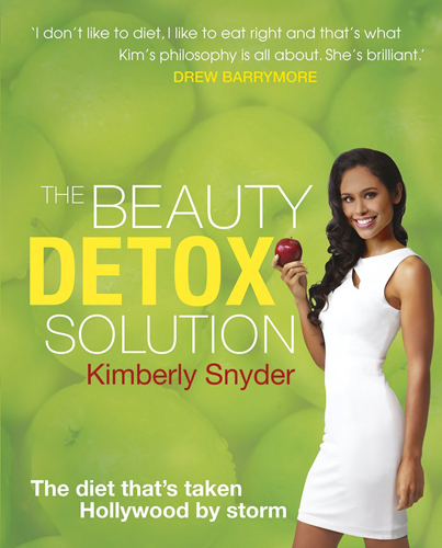 BeautyDetoxSolution
