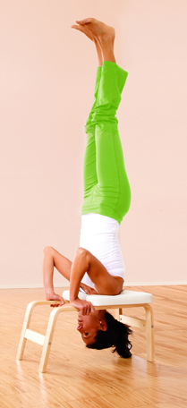 Yoga Think You Can T Do A Headstand Healthista