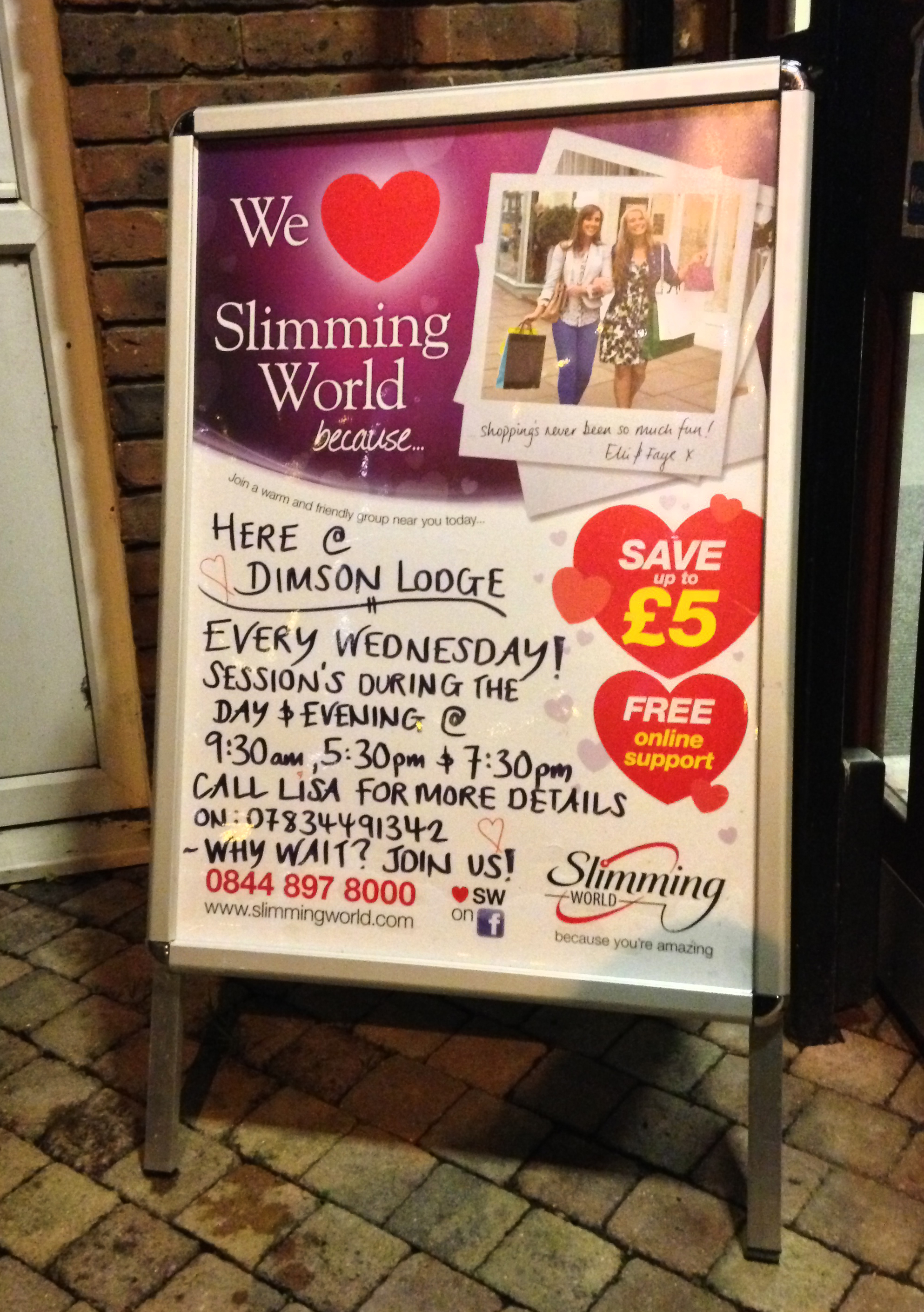What really happens in a slimming club healthista Slimming world slimming world