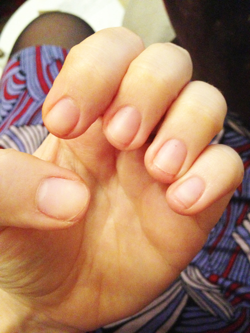 The 3-week manicure that claims to be good for your nails - Healthista