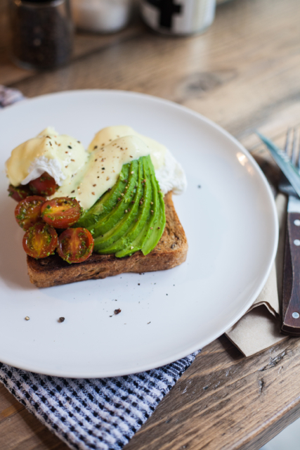 What do personal trainers eat for breakfast? No, this isn't a ...