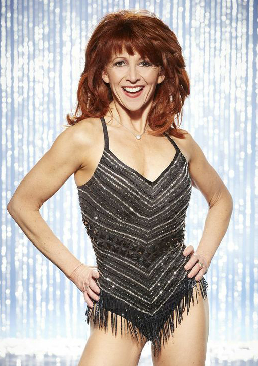 dancing on ice celebs chat about their bodies   healthista