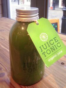 Juice Tonic