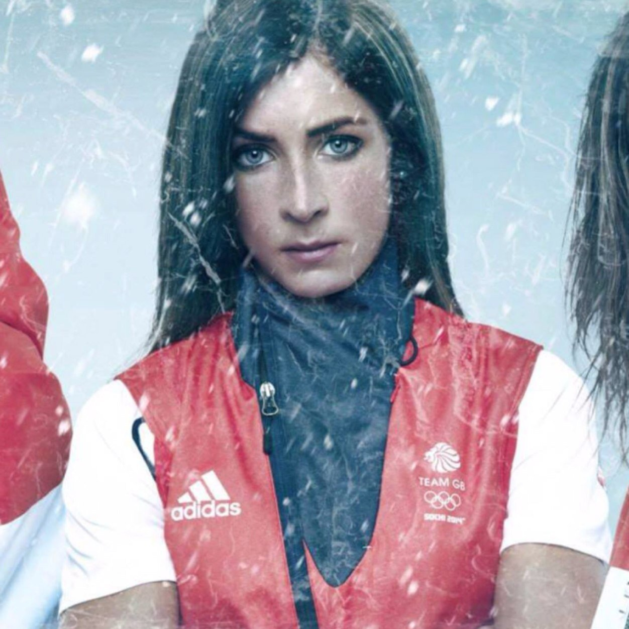 Eve Muirhead Picture: Twitter @evemuirhead
