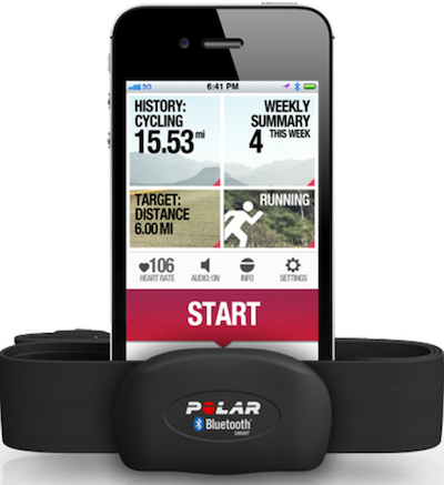 New Beat Workout From Fitness First Uses Heart Rate