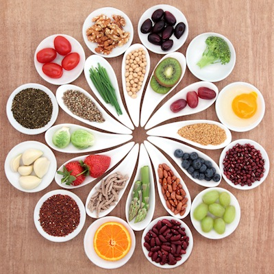superfoods how to tell if claims are real or bogus