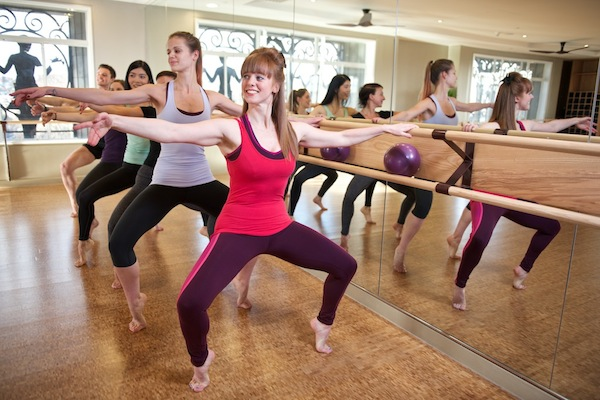 Equinox Classes Reviews >> TESTED: The Barre class that burns - Healthista