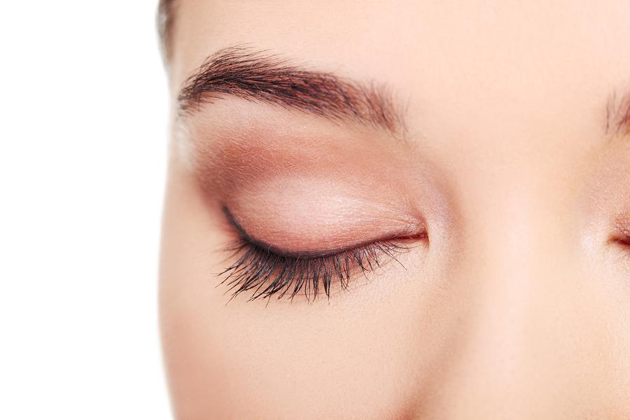 Why I Had An Eyebrow Transplant Healthista