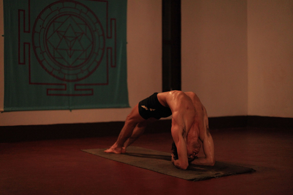 Would You Pay 163 100 For A Yoga Mat Our Yoga Columnist