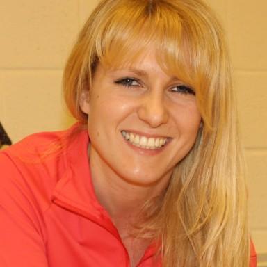 Kelly Du Buisson