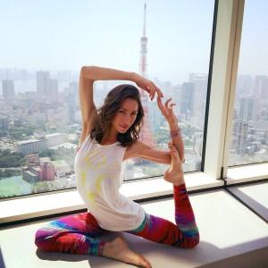 tara_yoga