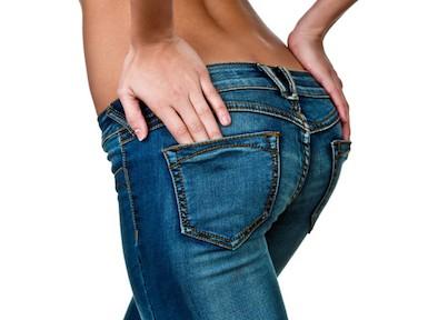 bum jeans 2