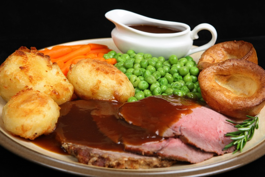 5 reasons to love your Sunday roast - Healthista