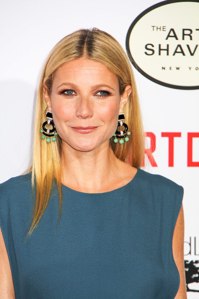 Gwyneth's vaginal steaming, labiaplasty is up 80 per cent: can so ...