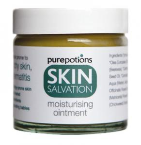 Skin Salvation ointment, We love Purepotions,