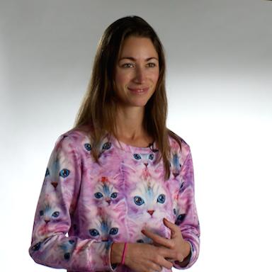 Tara Stiles Thumbnail, Expert tipe of the week with Tara Stiles, by Healthista.com