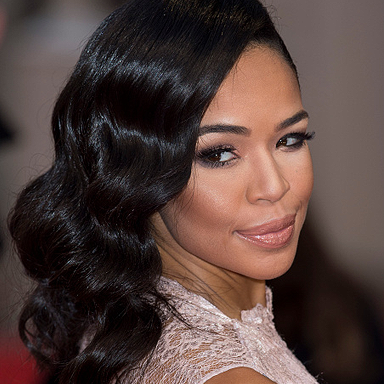 sarah-jane crawford bafta hair, hotw to get bafta hair at home by healthista.com