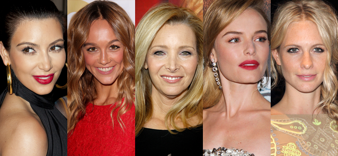 kate bosworth lisa kudrow poppy delevingne kim kardashian, foundation these celebrities have in common by healthista.com