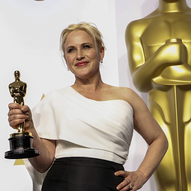 patricia arquette, patricia arquette slams sexism at the oscars by healthista.com