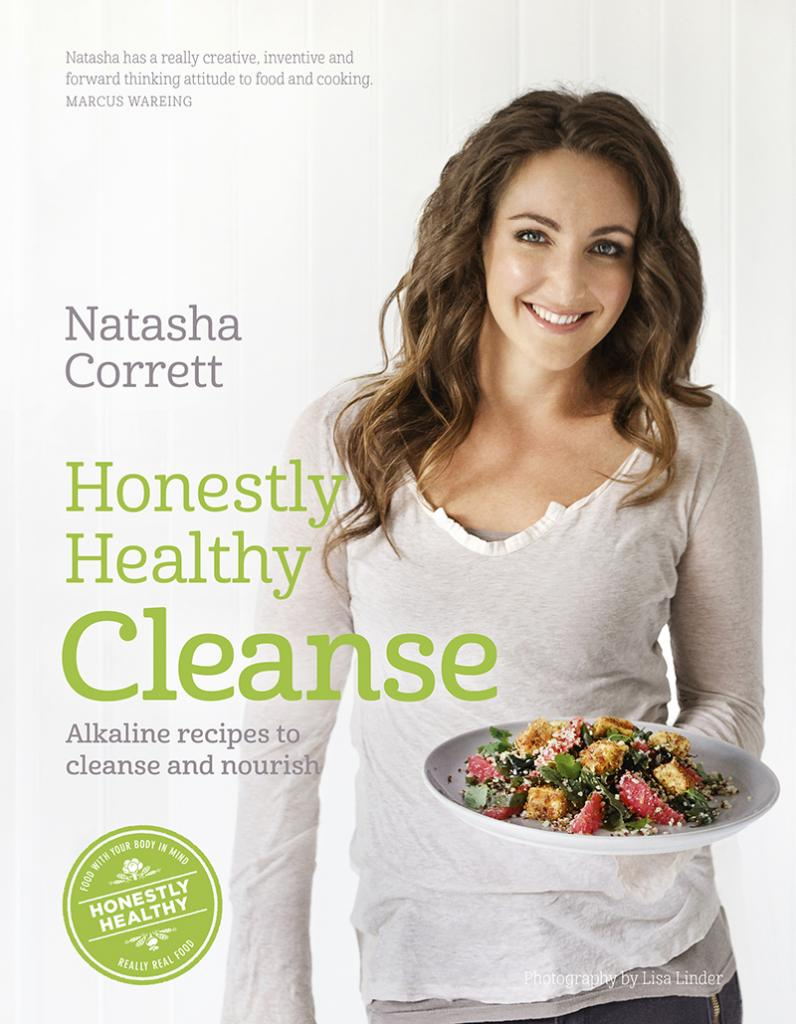 honestly healthy cleanse, best luscious cookbooks of the year by healthista.com