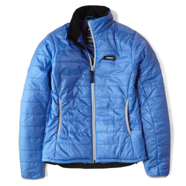 cirrus jacket, We love: This blue jacket by Finisterre by Healthista.com