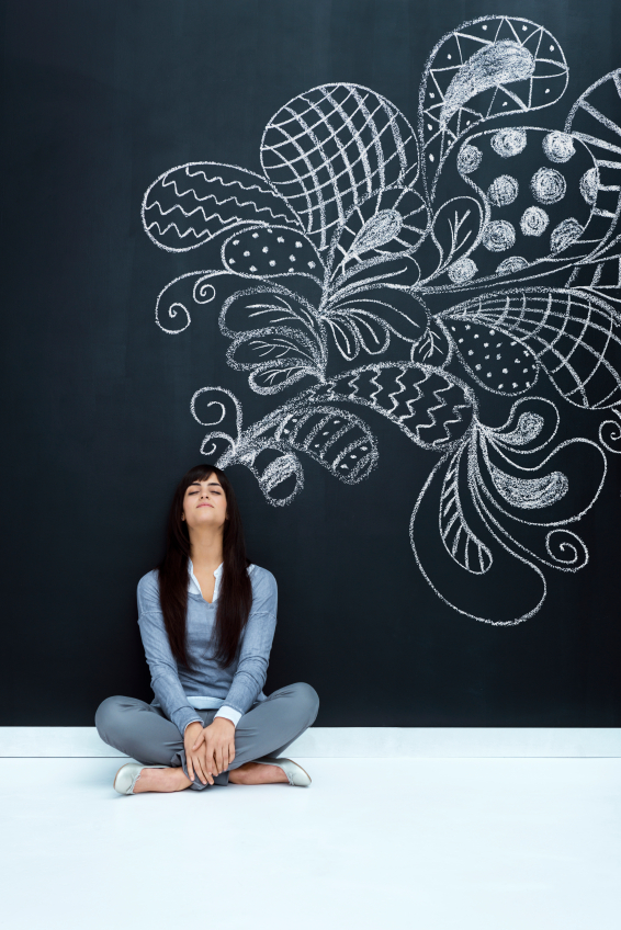 The 6-step happy mind upgrade to do today - Healthista