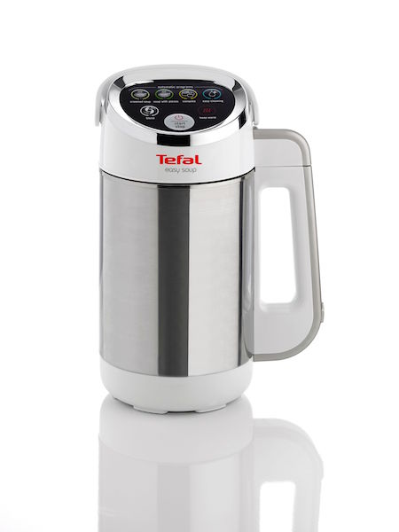 Tefal Easy Soup maker, by Healthista.com