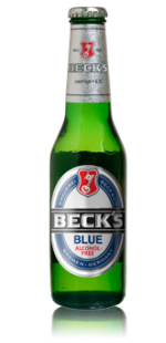 Becku0027s Blue, Best Alcohol Free Beers By Healthista.com