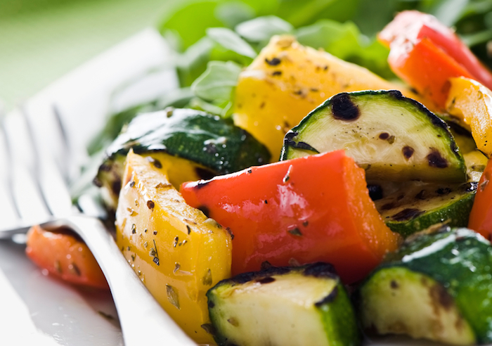 grilled-vegetable-close-up-grow-your-own-by-Healthista.com