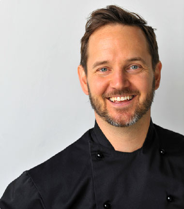 Learn about raw food for real people with Russell James aka The Raw Chef, Sunday May 3rd, 11am – 1pm, ... - russell-james