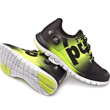 the new reebok zpump trainer reviewed on healthista