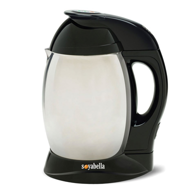Reviewed: Tribest Soyabella Nut Milk Maker - Healthista