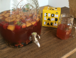 iced tea, by healthista.com, daily