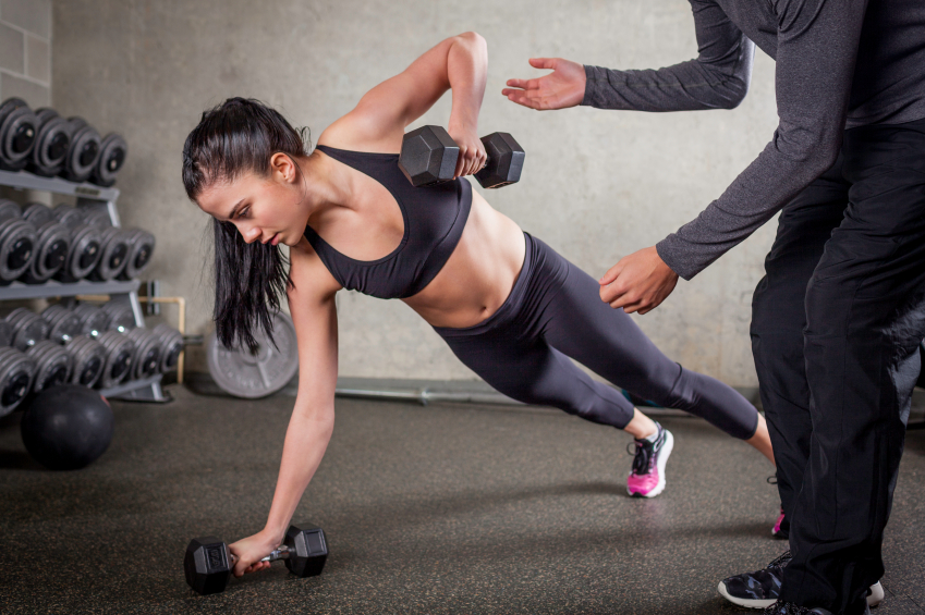 Cardio VS weight training - the ultimate showdown - Healthista