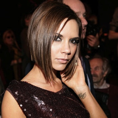 Victoria Beckham is having her tattoos removed -here are ...