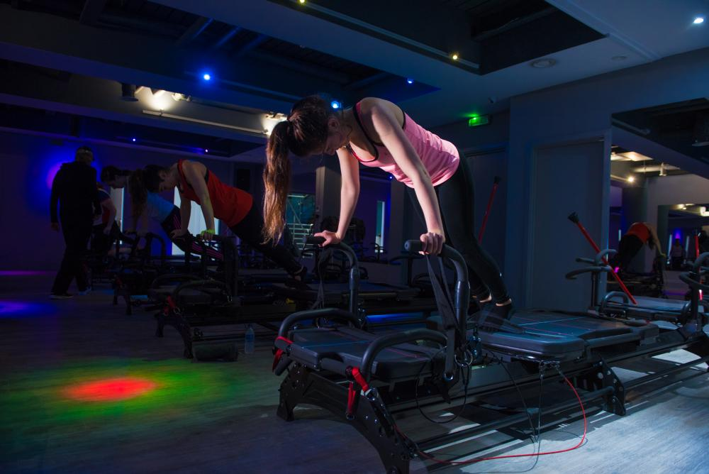 lagree fitness 8 fitness trends