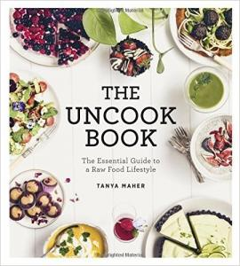 14 best healthy cookbooks healthista the uncook book cookbooks by healthista forumfinder Images