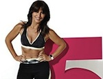 Davina 5 week fit dvd review daily, by healthista