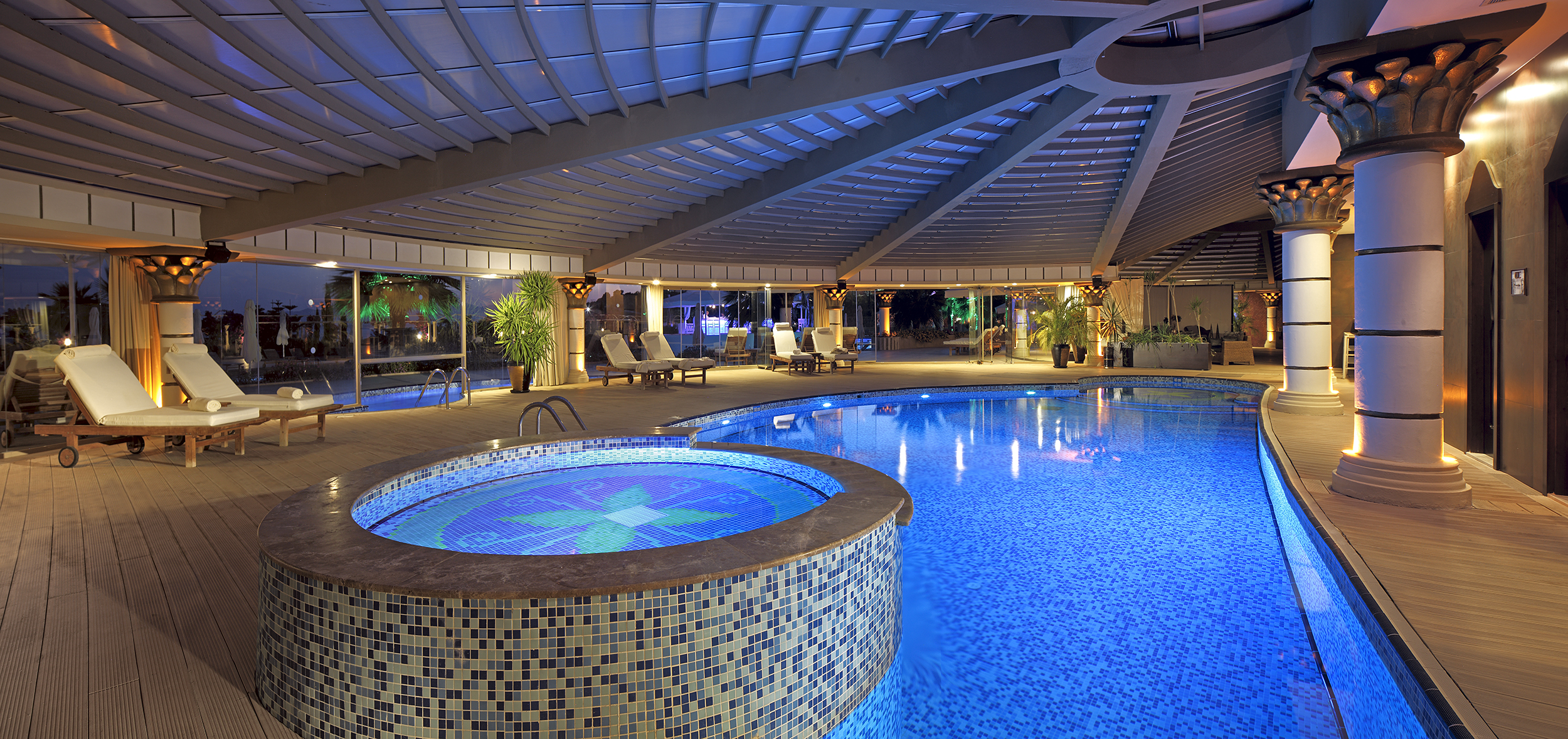 7 nights available from £955 pp based on two sharing a King Suite on an all  inclusive basis, with full programme and transfers sianji wellbeing resort  juice ...