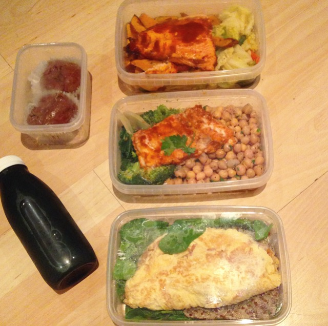 We Love Fresh Fitness Food Healthy Food Delivered To