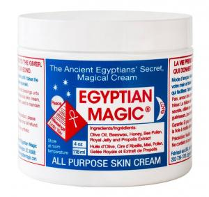 EGYPTIAN MAGIC creams for problem skin by healthista