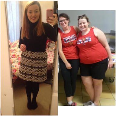 lois six stone weight loss story by healthists