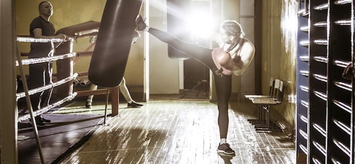 woman-kicking-slider-Inner-Fighter-tips-by-healthitsa.com